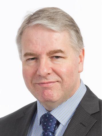 Colin Hart